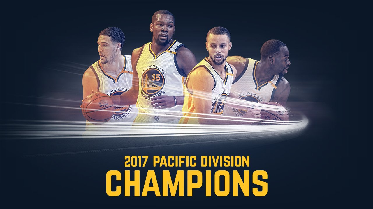 Third-straight Pacific Division title �� #DubNation   Read More » https://t.co/n5I2Dw2Kn9 https://t.co/PflS7LsuF9