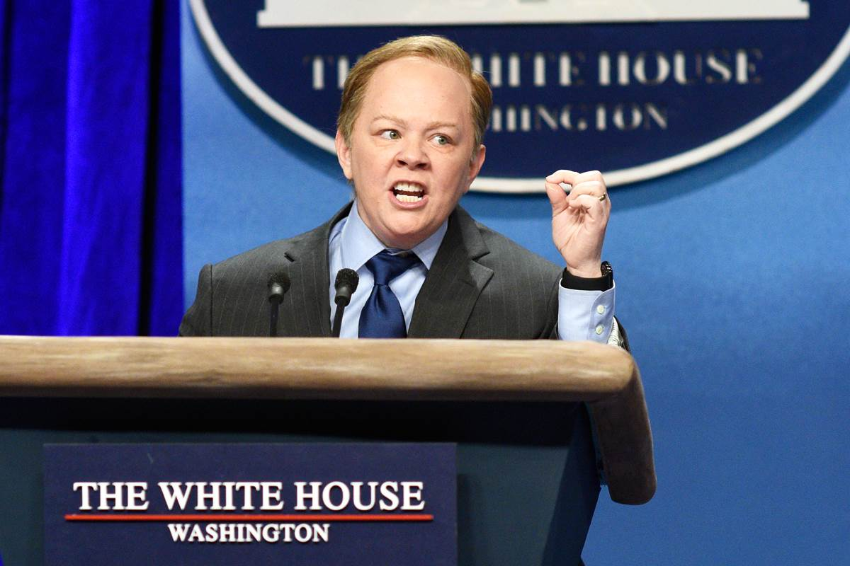 """""""Saturday Night Live"""" will air live nationwide for the first time in the show's history"""