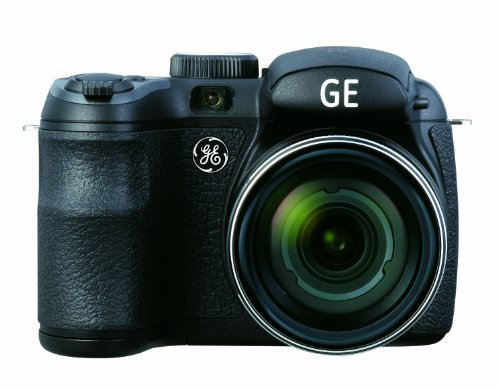 #free #digital #win #usb #music #giveaway #np GE X5 Power Pro Series 14.1 MP Digital Camera with 15X Optical Zoom #rt
