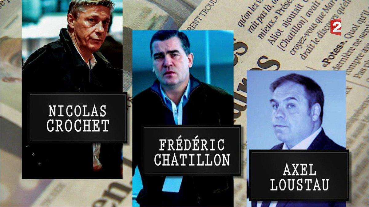 [Replay] 'Front national : les hommes de l'ombre' #FN #EnvoyeSpecial 🔴⬇️ https://t.co/9WYEfOsAhT …