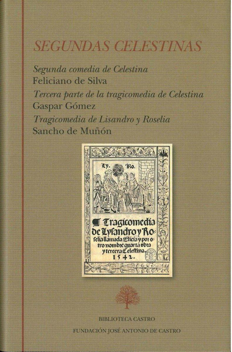 test Twitter Media - Más Clásicos para el #diadelpadre.De los Cuentos medievales, al Perú del Inca Garcilaso o las Segundas Celestinas https://t.co/SpocvctlAE https://t.co/yTjuUViHkg