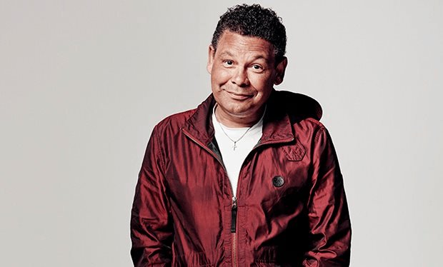 Craig Charles talks Red Dwarf, The Gadget Show + Robot Wars https://t.co/7KNeH0Kan6