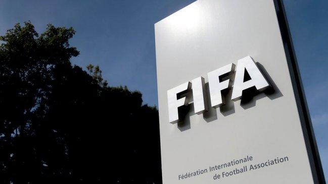La FIFA suspendió con efecto inmediato a la Federación de Fútbol de Mali
