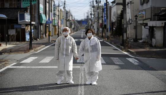 Nuclear-hit Fukushima will host Olympic baseball in 2020
