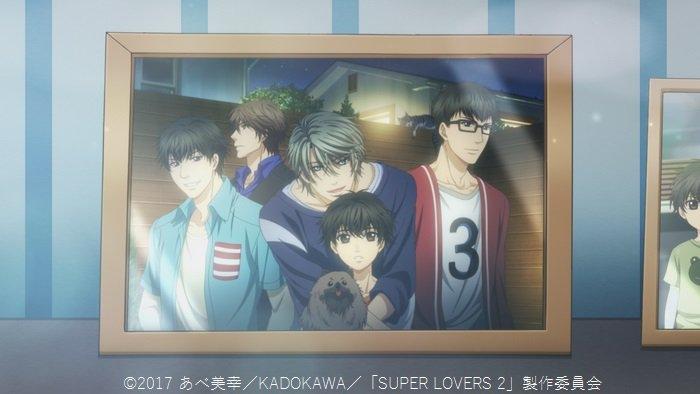 TOKYO MXにてご視聴頂き有難うございました!これからもSUPER LOVERSの応援を宜しくお願い致します★#スパ