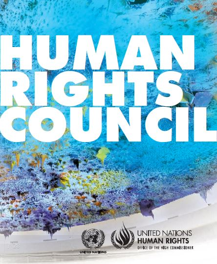 How does the Council work? What is the #HumanRights Council? Check our Brochure: https://t.co/D5t9naETw5 https://t.co/synlkcOYKJ