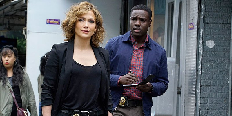 Jennifer Lopez cop drama ShadesofBlue renewed for season 3