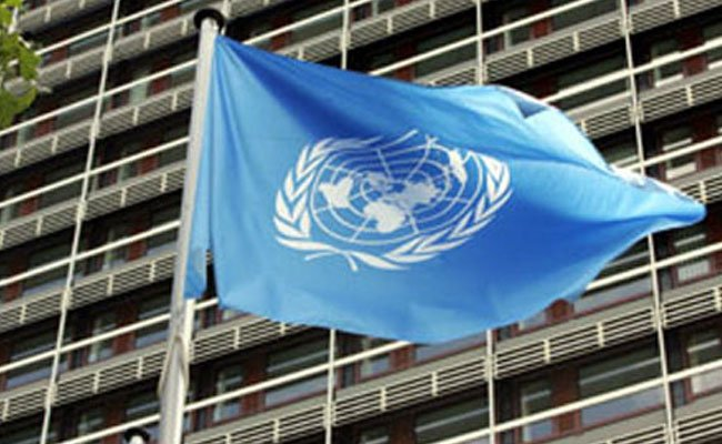 UN Official Says Quitting Over 'Israel Apartheid' Report