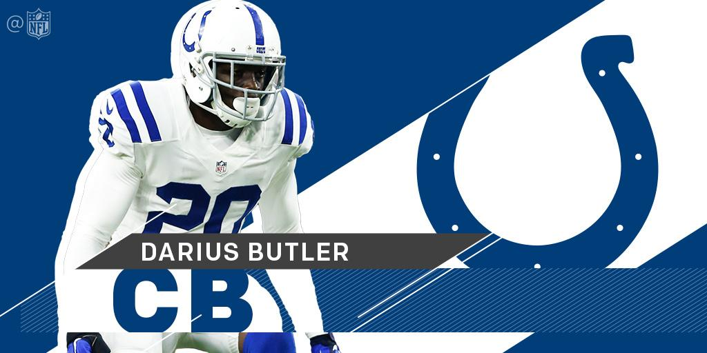 Back for another year in the @Colts secondary: https://t.co/RG7KeVVT0A (via @MikeGarafolo) https://t.co/2GMUoJSMur