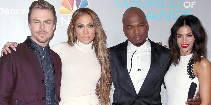 Jennifer Lopez's WorldOfDance competitors have worked with everyone from Beyoncé to Bieber