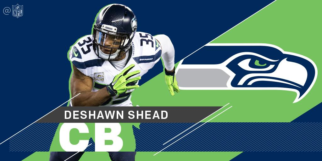 .@Seahawks re-sign @dshead24 to one-year deal: https://t.co/EnTrZzBz58 https://t.co/39uwO9a2Pt