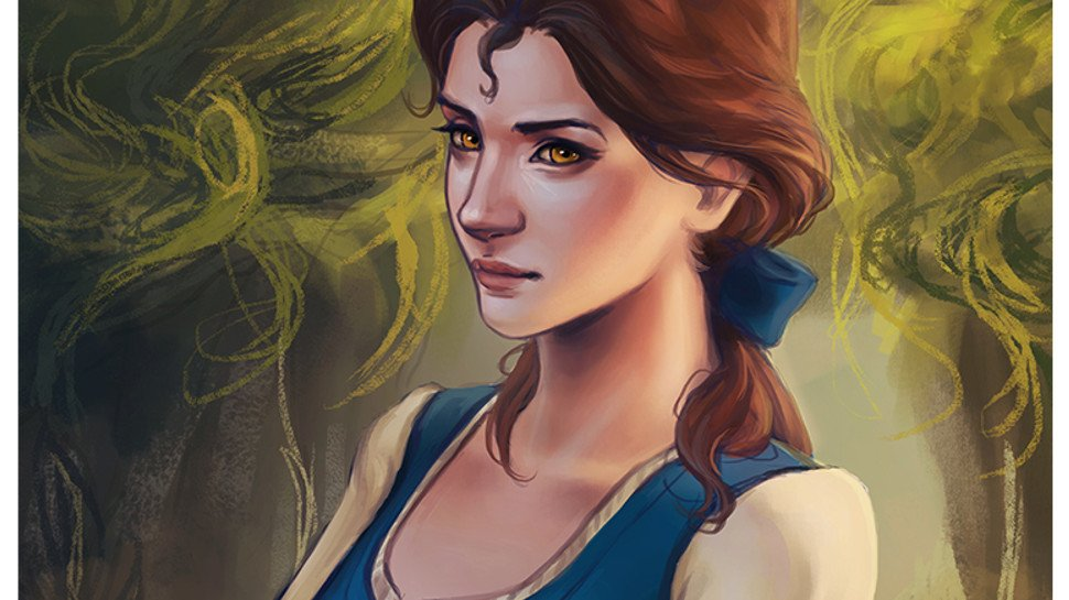#BeautyandtheBeast fan art is a tale as old as time: https://t.co/8MPpE751Cb https://t.co/e1cL8QBk0q