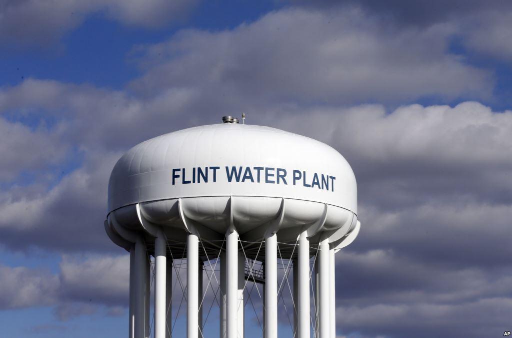 US EPA Awards $100 Million to Upgrade Flint Water System
