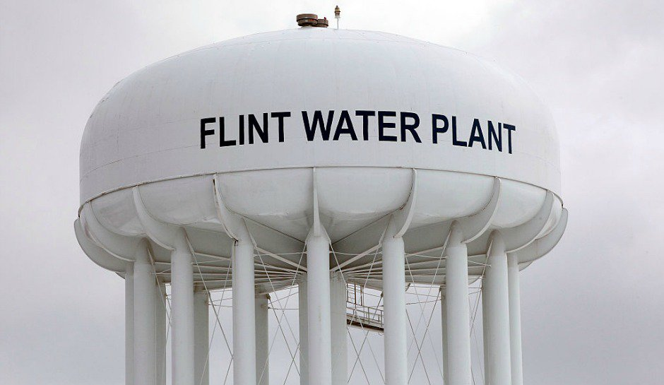 Trump's EPA Sends $100M To Michigan For Flint Water System Upgrade