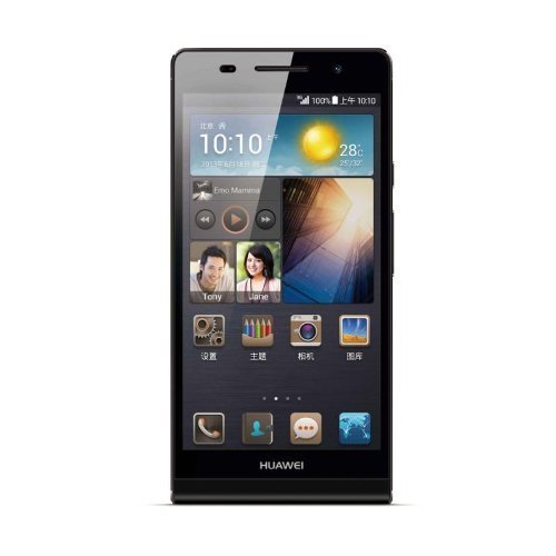 #free #iphone #win #style #digital #usb #giveaway #np Huawei Ascend P6 Unlocked smartphone 1.5GHz Quad core K3V2E 6.18mm Thickness #rt