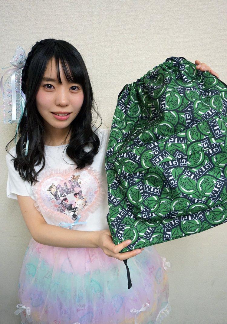 【ソロでイベントやらせてください!2017】「雨 迷 夢 私」奥野香耶のソロイベント終了です!Tシャツもとってもかわいい