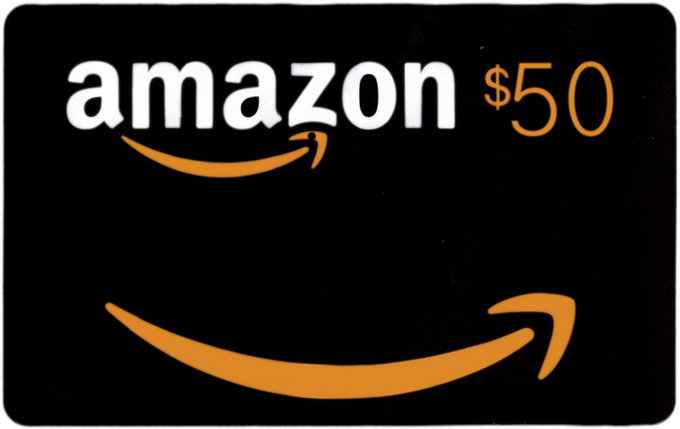 Fast Amazon Gift Card Giveaway