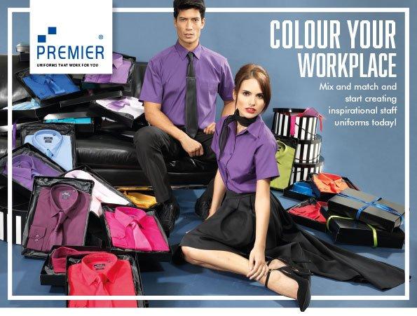 test Twitter Media - RT @WorkwearNorwich: Showcase on Coporate Wear Today! https://t.co/7LOtlFtEmL