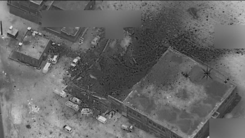US insists al-Jinah raid targeted al-Qaeda, not mosque