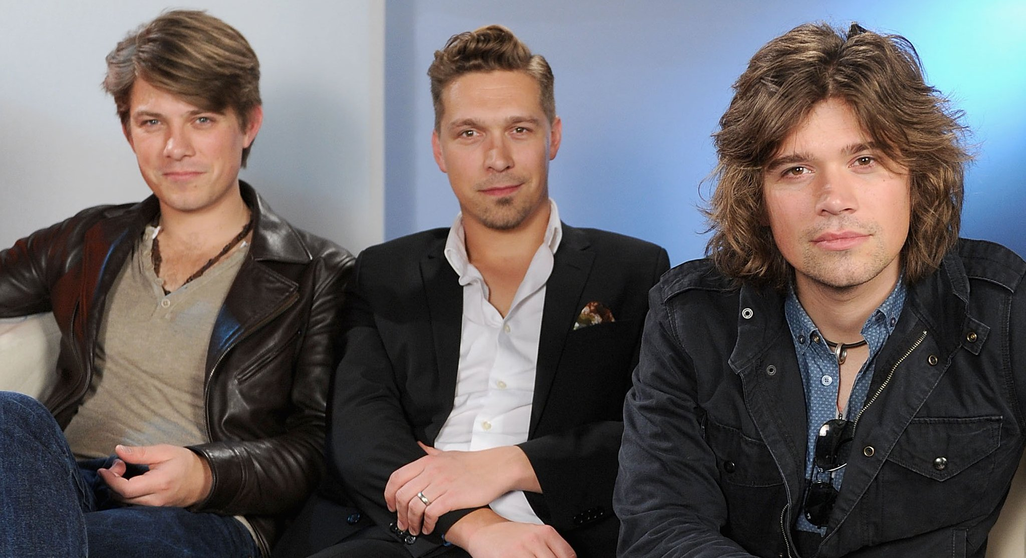 .@hansonmusic on 20 years of 'Middle of Nowhere' and why they'll never break up https://t.co/xkujHWVRSP https://t.co/nS4NFpOCjD