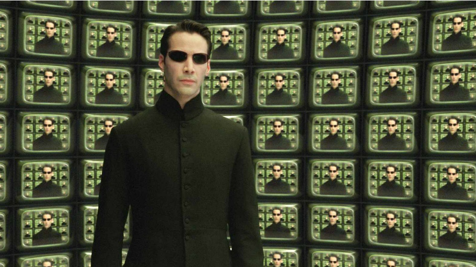 Before they reboot #TheMatrix, watch this awesome fan trailer for The Matrix 4 https://t.co/62wIOU8tXQ https://t.co/8JYIzPRu9n