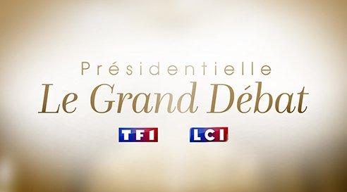 Nous suivrons avec vous #LeGrandDebat sur @TF1 et @LCI le 20 mars à 20h55 ! #Présidentielle2017 https://t.co/CZ9rwIxYlD