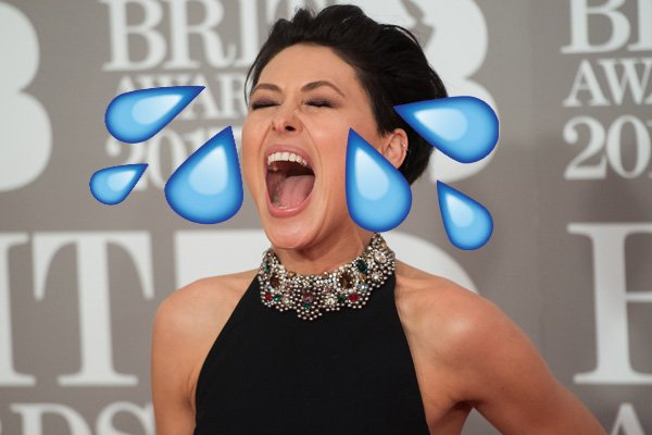 Happy Birthday Emma Willis! This is the reason why she spent some of it crying