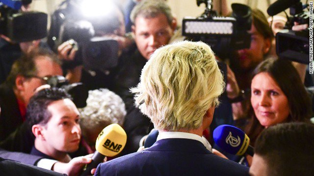 Dutch voters reject populism -- but what will it cost them? https://t.co/rGrsyf5d9X by #cnni via @c0nvey https://t.co/fCP6D3QFV5