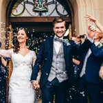 Thrifty bride stuns her guests by travelling to her wedding on BUS to save cash
