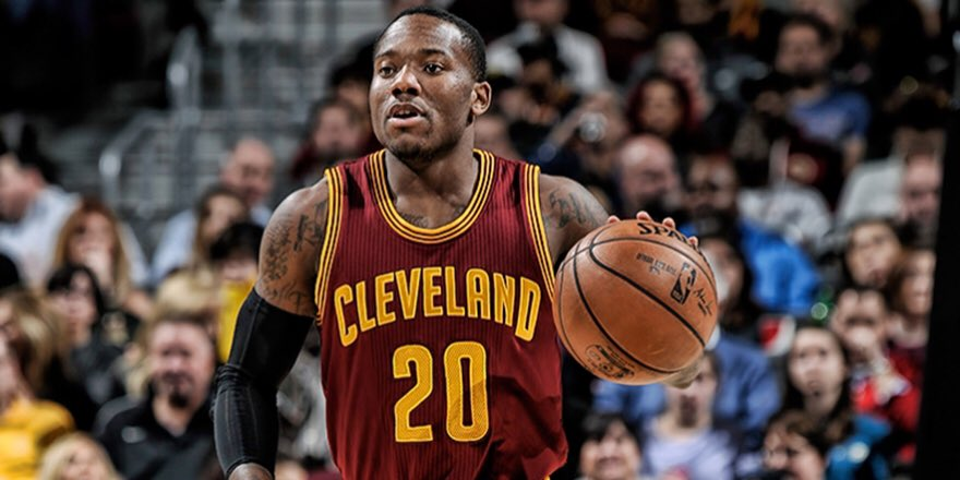 #Cavs recall @2kayzero from @CantonCharge.   DETAILS: https://t.co/iYg8zSBkBQ   #DefendTheLand https://t.co/xovXI4vK6y