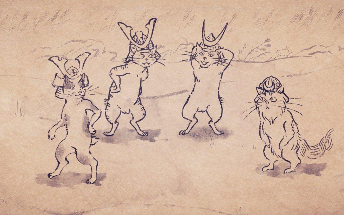 本日第10話「島津四兄弟」放送!揃って馬追いにやってきた島津四兄弟。九州制覇を目指す四人は子供時代の思い出話をしながら、