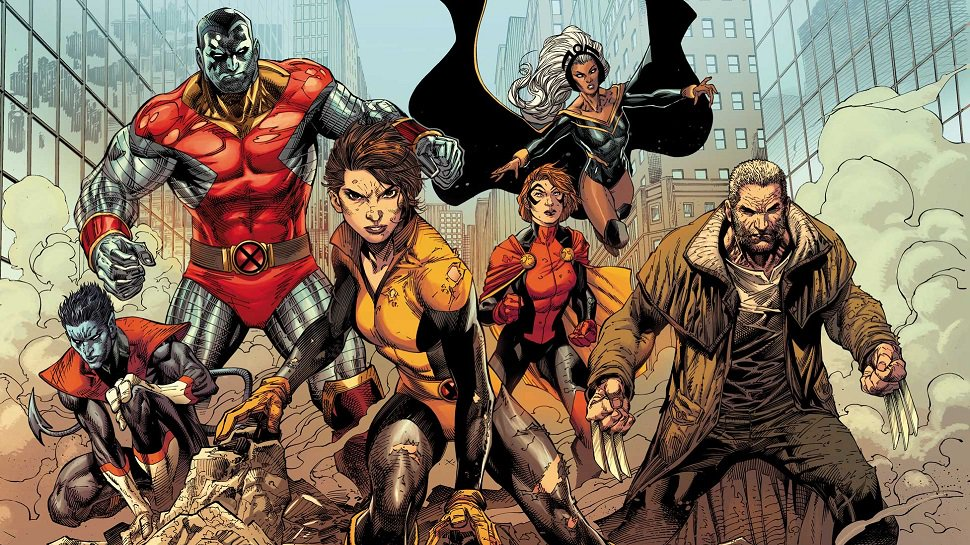 #Marvel Comics' #XMen #ResurrXion trailer will give you all the nostalgia feels: https://t.co/0frMN1t9e7 https://t.co/7nmH0ZwOjV