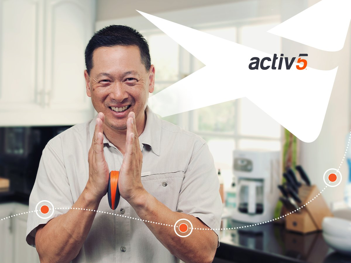 Weekends were made for fun! Have even more fun (while getting fit) with #Activ5 games. https://t.co/P0njf17X7Z https://t.co/e3gKVuzmTQ