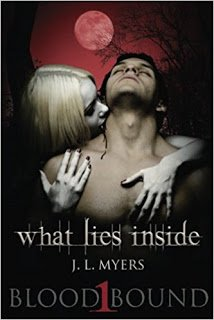 Freebie bookreview of What Lies Inside by !bookbloggers