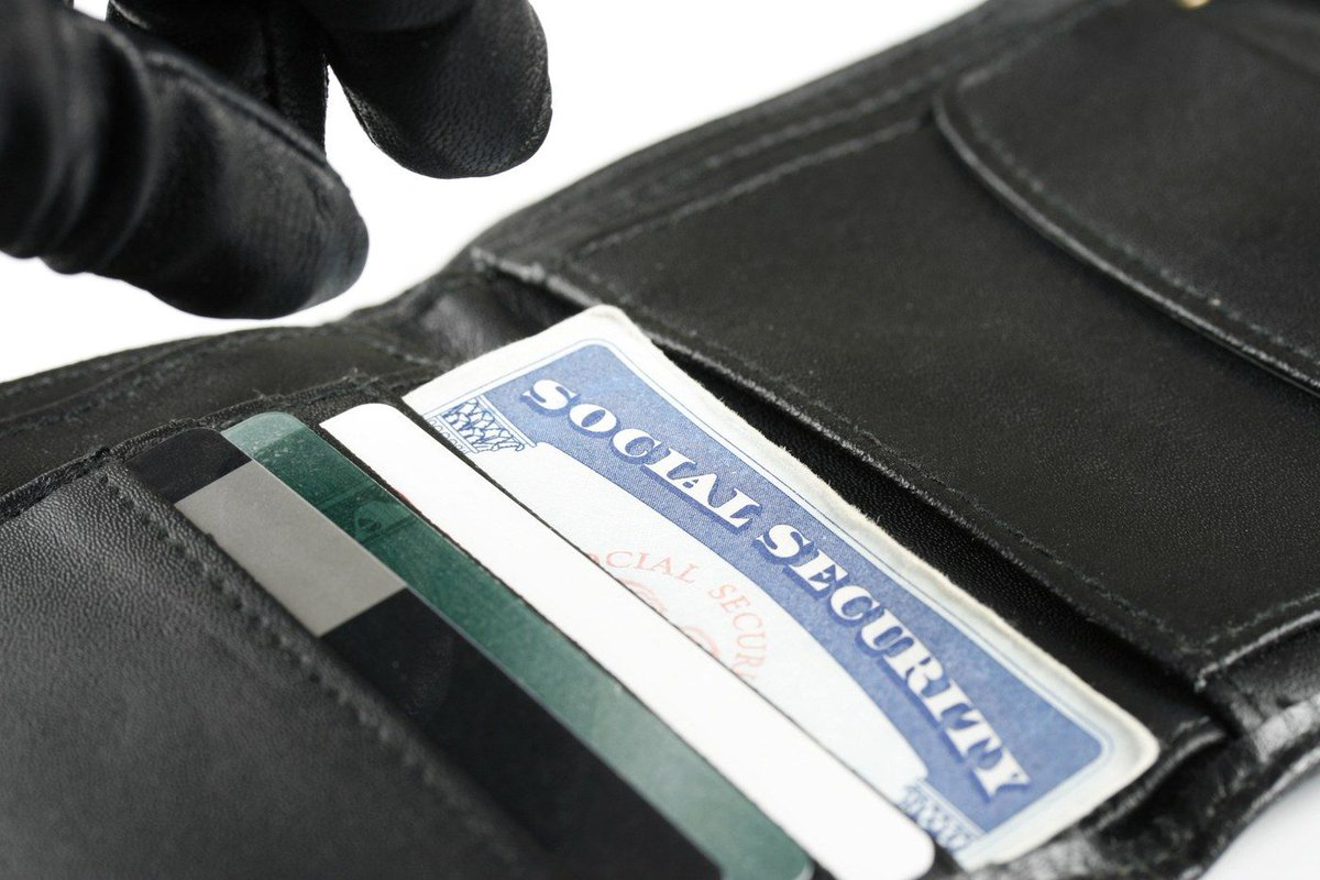 Keep yourself safe from #IDtheft during this #taxseason #scams