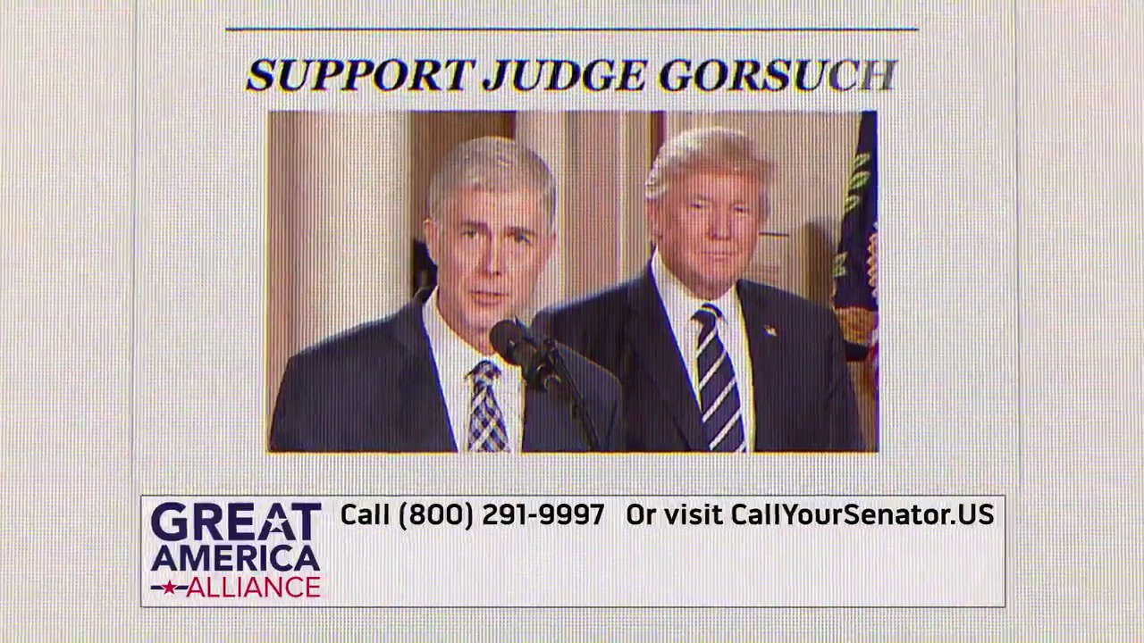 Contact Sentor Schumer and tell him to support Judge Gorsuch!!!! 800-291-9997 or https://t.co/TI5WT7TsM7 https://t.co/rYK8YbFZAL