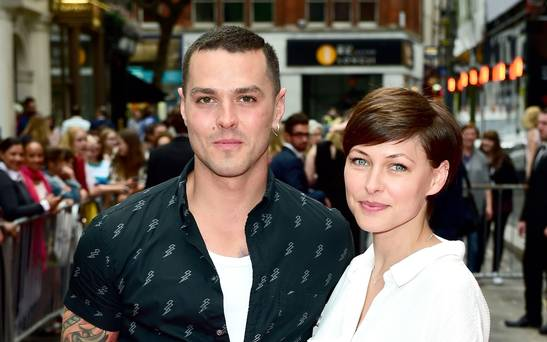 Emma Willis \cried happy tears\ at husband Matt\s birthday surprise