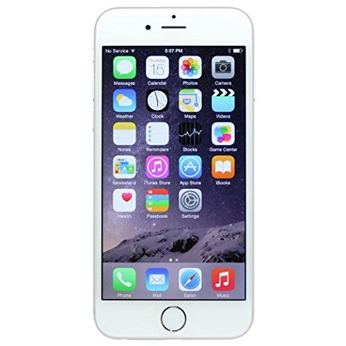#free #iphone #win #style #digital #usb #giveaway #np Apple iPhone 6 64GB Factory Unlocked GSM 4G LTE Smartphone, Silver (Certified Refurbished) #rt
