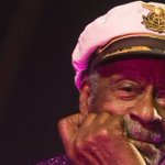 Musician Chuck Berry dies at the age of 90
