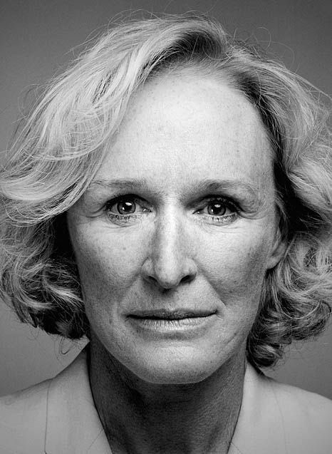 Happy 70th birthday Glenn Close