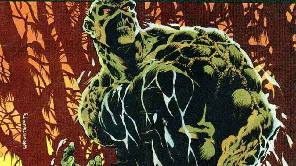 RIP #BernieWrightson, horror artist extraordinaire and co-creator of #SwampThing: https://t.co/UtjzeRji2h https://t.co/IeBMAZ0JJ7
