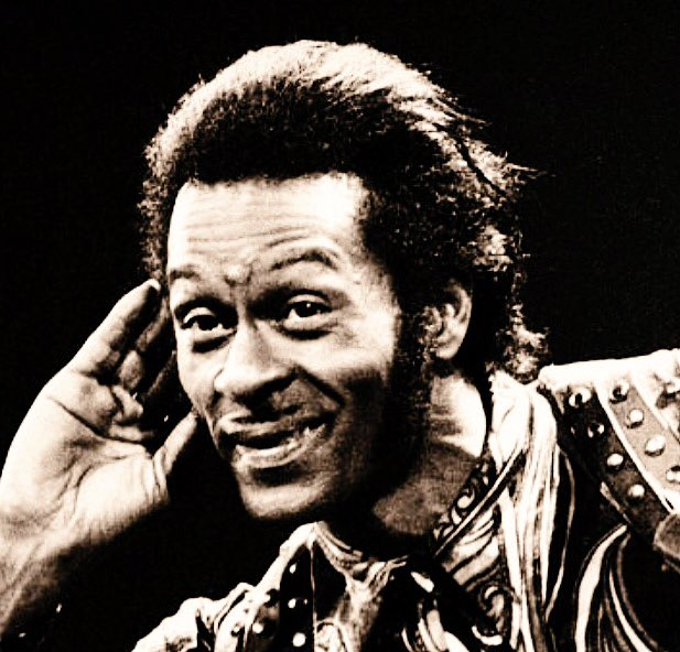 My fond thoughts on Chuck Berry - on Bri's Soapbox here -- https://t.co/a6RER5UaIL Bri https://t.co/gpBkXKifOj
