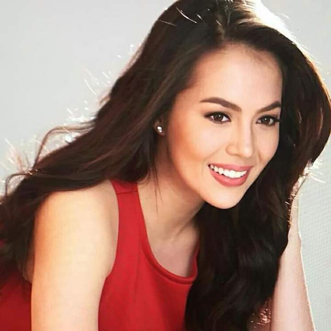 Happy Birthday Julia Montes