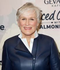 "Happy 70th birthday Glenn Close - just loved her in ""Fatal Attraction\"""