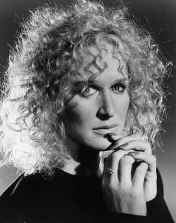 Happy Birthday to the wonderful Glenn Close.