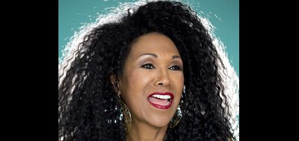 Happy Birthday to Ruth Pointer (born March 19, 1946)...eldest sister and member of The Pointer Sisters.
