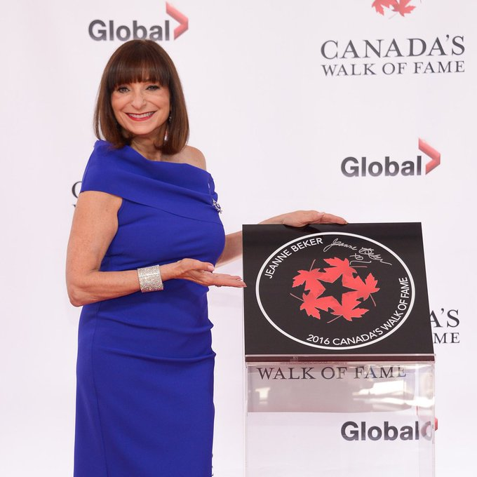 Happy birthday to 2016 Canada\s Walk of Fame Inductee Have an amazing day!