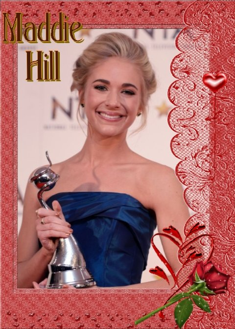 Happy Birthday Maddie Hill, Terry Hall, John Burnside, Ruth Pointer, John Holder & Peter Eugene Bell