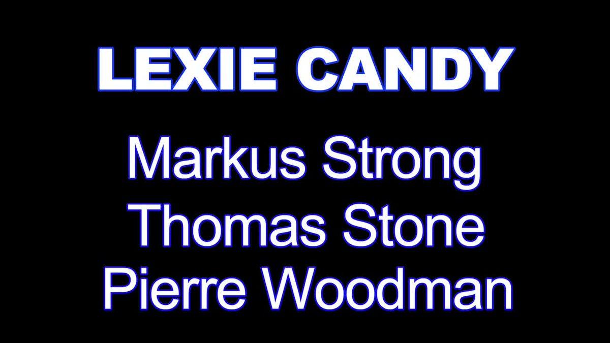 [New Video] Lexie Candy - Hard - DP on sofa with 3 men MCgxGpbhLv 1SrFjNId