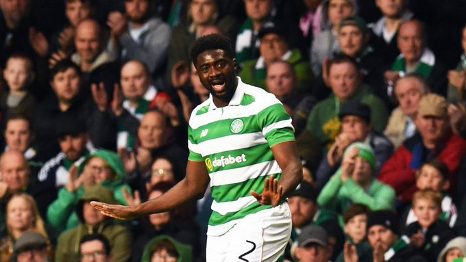 Happy birthday to Kolo Toure